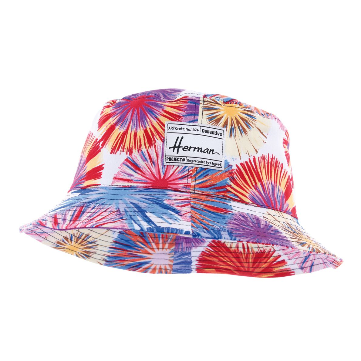 Bucket 003 Hat - Shopidpearl