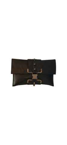 Black Crossbody Bag - Shopidpearl