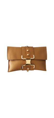 Tan Crossbody Bag - Shopidpearl