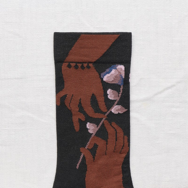 Night Hand Socks - shop idPearl