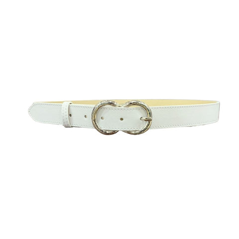 Double Ring Buckle Belt - idPearl