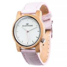 Load image into Gallery viewer, Wooden Wristwatch for Bags Sets - MY-SOUT