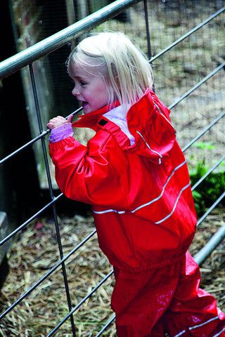 Elka Rainwear - Single Colour