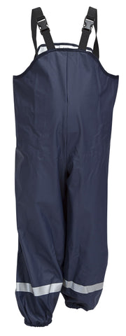 Extra Durable Overalls Navy