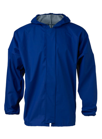 Elka Cleaning Jacket with Hood