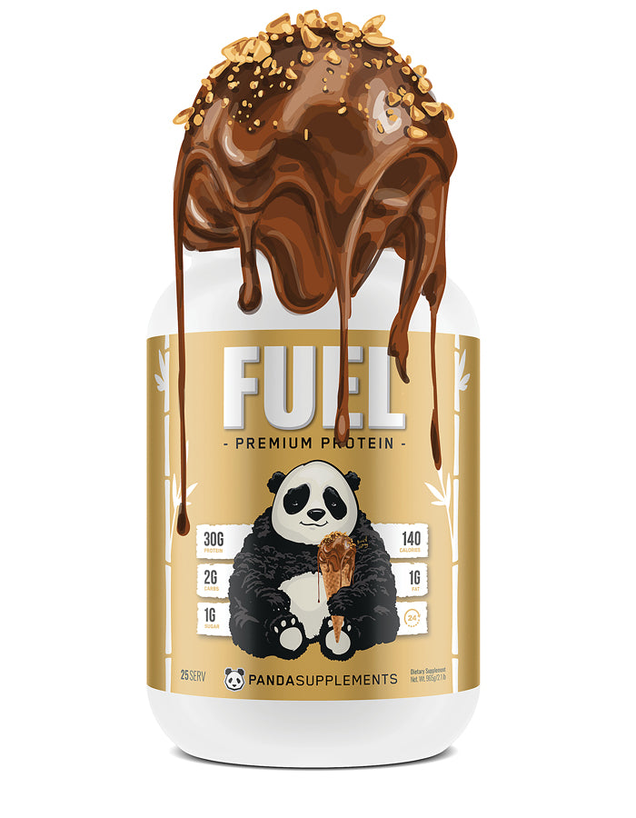 FUEL Premium Protein (Chocolate Ice Cream)