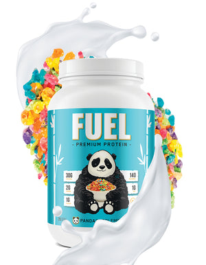 FUEL Premium Protein (Fruity Cereal)