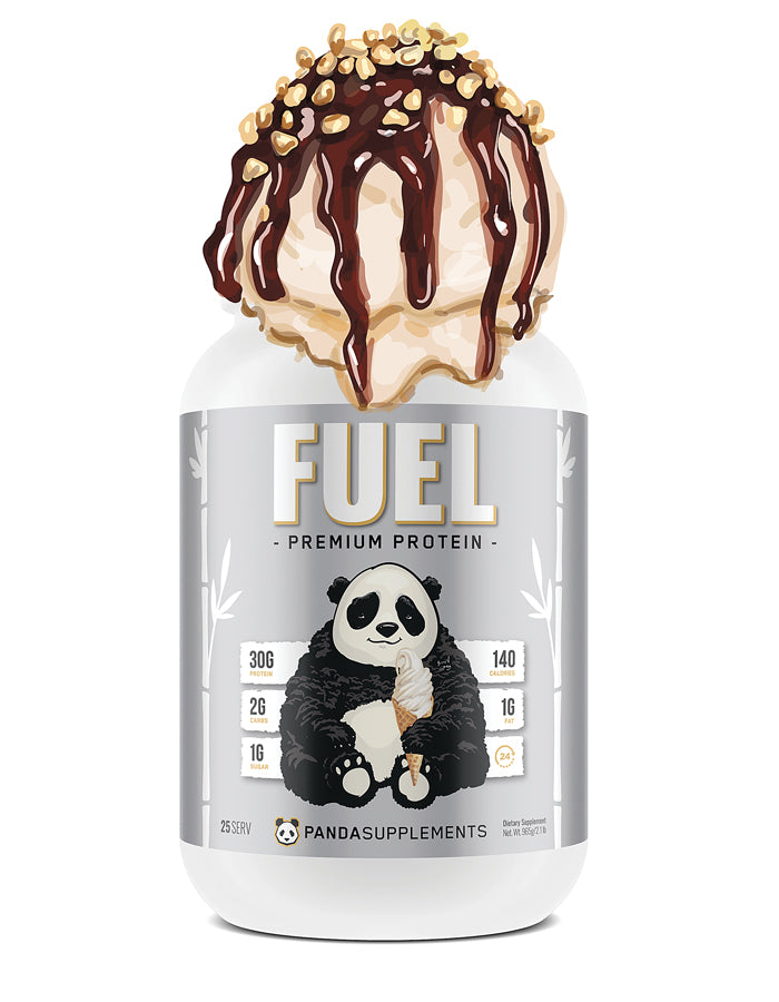 FUEL Premium Protein (Vanilla Ice Cream)