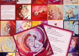 New Love Cards Collection