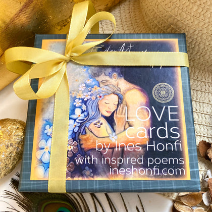 NEW COLLECTION of Love cards