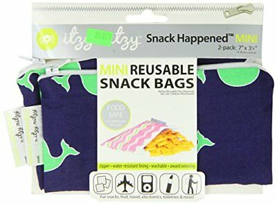 Mini Snack Pack Set