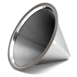 Zero Waste Stainless Steel Coffee Filters