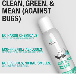 Plant Based Ant Spray