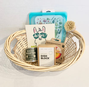 Housewarming Baskets