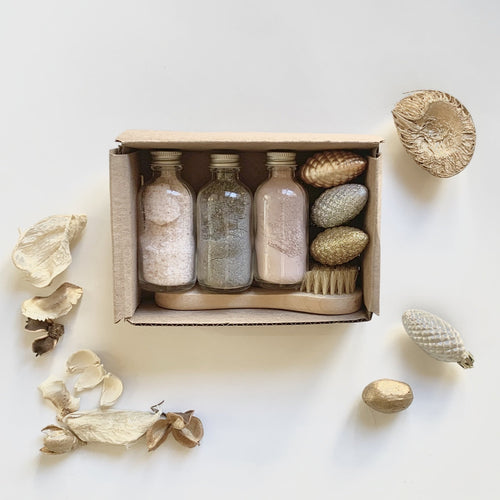 Mini Spa Set