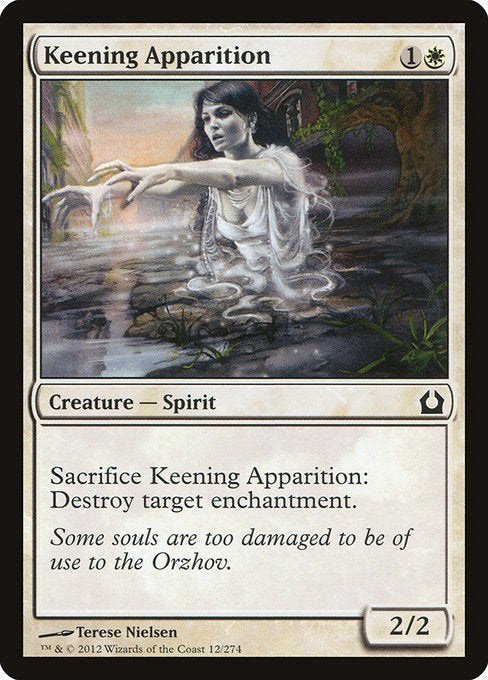 Keening Apparition [Return to Ravnica] | Lvl Up Gaming UK