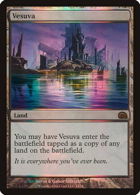 Vesuva [From the Vault: Realms] | Lvl Up Gaming UK