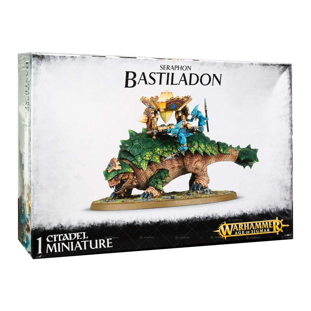 SERAPHON BASTILADON (D) | Lvl Up Gaming UK