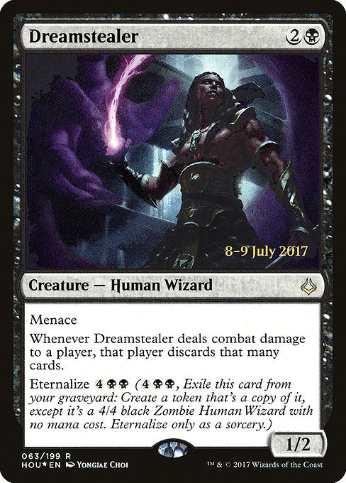 Dreamstealer [Hour of Devastation Promos] | Lvl Up Gaming UK
