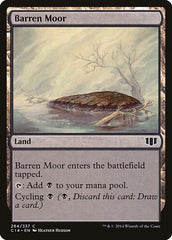 Barren Moor [Commander 2014] | Lvl Up Gaming UK