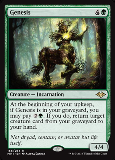 Genesis [Modern Horizons] | Lvl Up Gaming UK