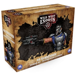 NO SURRENDER! STARTER SET | Lvl Up Gaming UK