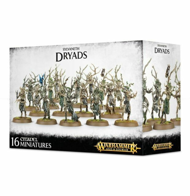 SYLVANETH DRYADS | Lvl Up Gaming UK