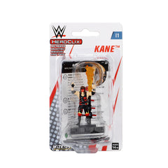 WWE HeroClix Kane Expansion Pack Series 1 | Lvl Up Gaming UK