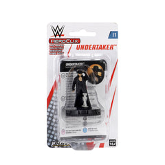 WWE HeroClix Undertaker Expansion Pack Series 1 | Lvl Up Gaming UK