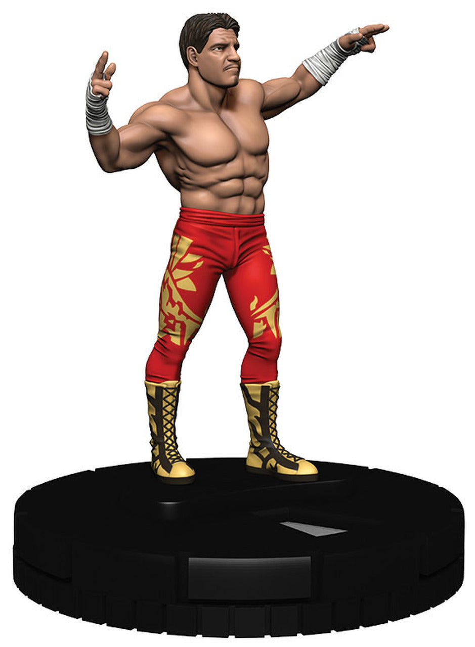 WWE HeroClix Eddie Guerrero Expansion Pack Series 1 | Lvl Up Gaming UK
