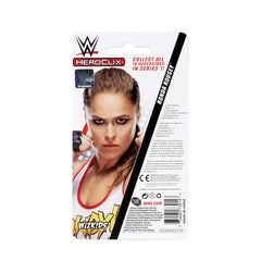 WWE HeroClix Ronda Rousey Expansion Pack Series 1 | Lvl Up Gaming UK