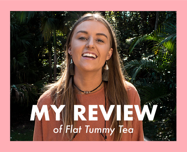 Flat Tummy Review