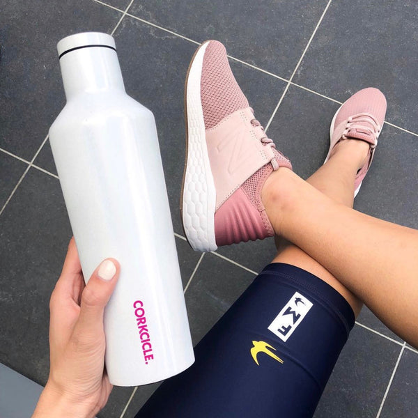 Work out bottle