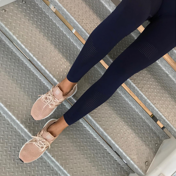 Flat Tummy Sneakers