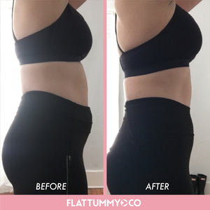 flat tummy shakes results and benefits