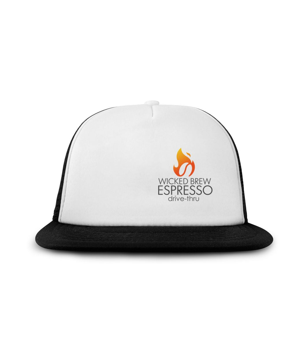 Wicked Brew Flame of Life Hat
