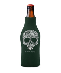Wicked Brew Bottle Koozie