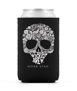 Wicked Brew Can Cooler