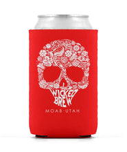 Load image into Gallery viewer, Wicked Brew Can Cooler