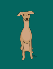 Load image into Gallery viewer, One-pet cartoon