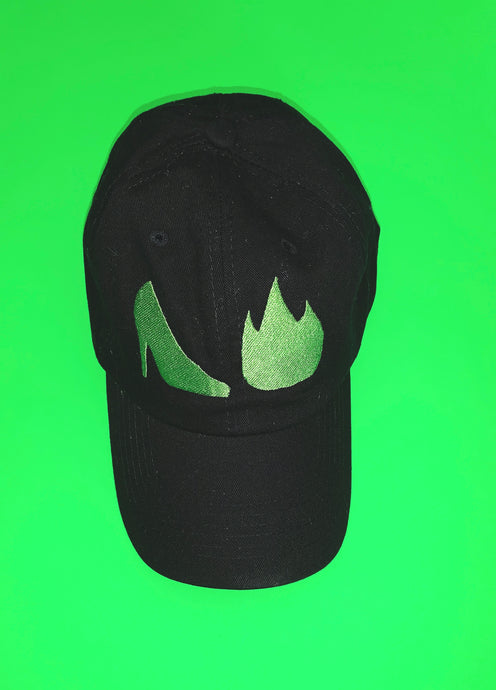 StilettoBurn NEON Collection DAD Hat