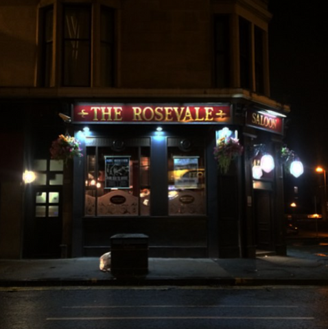 bar,pub,glasgow,cafe,gie it laldy,establishments,glasgow gift shop,rosevale,the rosevale