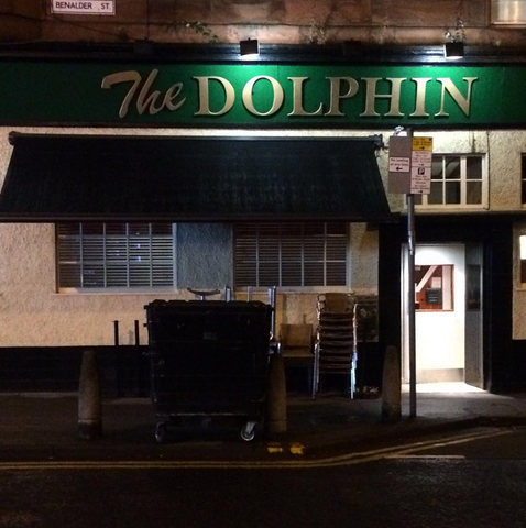bar,pub,glasgow,cafe,gie it laldy,establishments,glasgow gift shop, the dolphin,partick