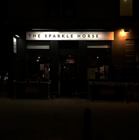 bar,pub,glasgow,cafe,gie it laldy,establishments,glasgow gift shop, the sparkle horse,partick