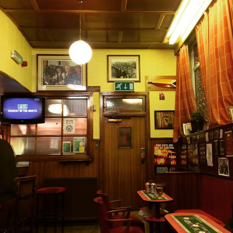 bar,pub,glasgow,cafe,gie it laldy,establishments,glasgow gift shop, the laurieston