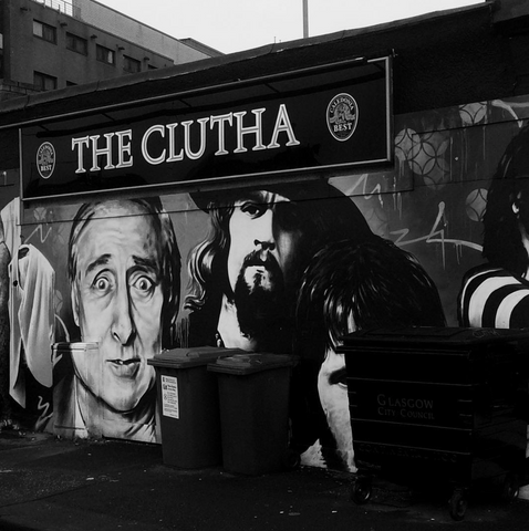 bar,pub,glasgow,cafe,gie it laldy,establishments,glasgow gift shop, the clutha