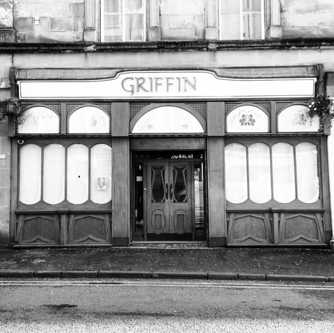 bar,pub,glasgow,cafe,gie it laldy,establishments,glasgow gift shop, the griffin