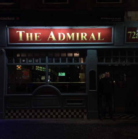 bar,pub,glasgow,cafe,gie it laldy,establishments,glasgow gift shop,the admiral