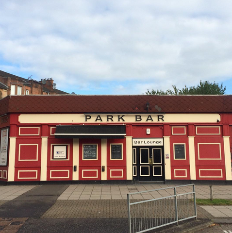 bar,pub,glasgow,cafe,gie it laldy,establishments,glasgow gift shop, the park bar