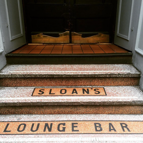 bar,pub,glasgow,cafe,gie it laldy,establishments,glasgow gift shop,sloans,lounge bar,